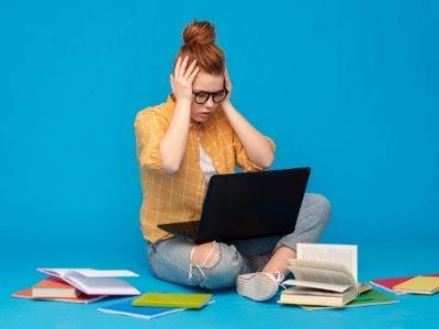Cómo superar la ansiedad ante los exámenes