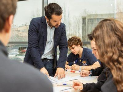 La motivación en el aula: ¿Cómo funciona un programa de «Mentoring»?