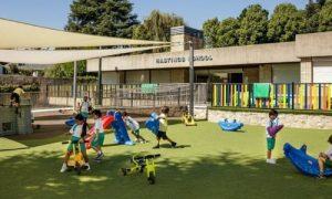 Colegios británicos en Madrid - Hastings