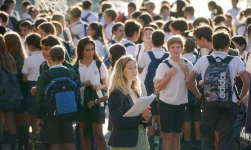 Colegios británicos en Madrid - Kensington