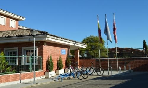 Colegios británicos en Madrid - Kings College Moraleja