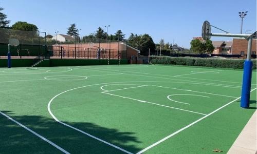 Colegios británicos en Madrid - Kings College Soto