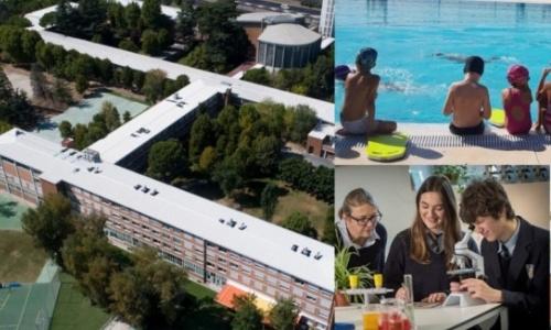 Colegios británicos en Madrid - St George