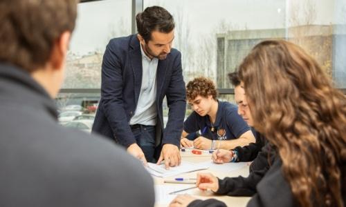 Colegios británicos en Madrid - Virtus