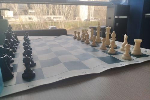 Motivación académica - ajedrez