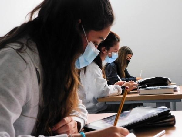 innovación educativa students